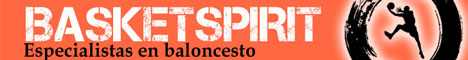 Basket Spirit: Especialistas en baloncesto. Venta on-line y en el centro de Madrid