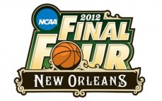 NCAA Final Four 2012. Nueva Orleans